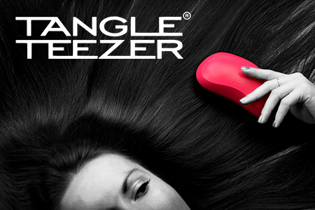 Ty jeszcze nie masz szczotki do włosów Tangle Teezer?