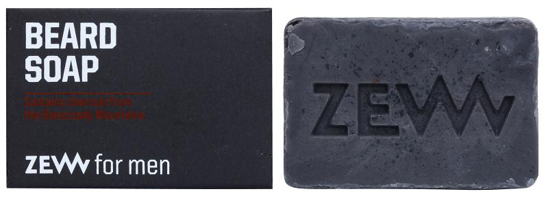 Mydlo na fúzy Zew Beard Soap