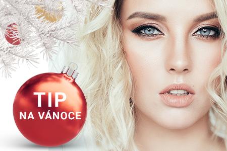 TIP NA VÁNOCE: Nejlepší paletky očních stínů nejen pro letošní zimu