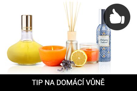 Tipy na parfémy pro znamení Panny