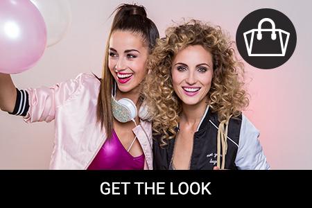 80. léta: Tipy pro make-up, které fungují dodnes
