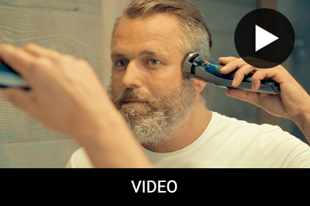 BACK TO COOL: Jak na úpravu vousů!