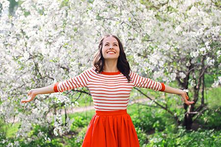 STOP pocení: deodorant vs. antiperspirant!