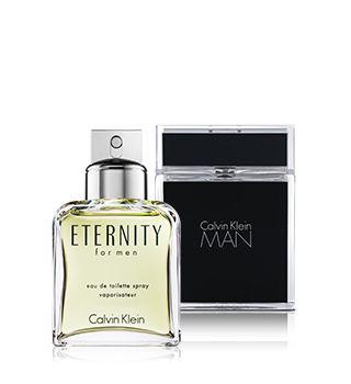 Calvin Klein parfémy pro muže