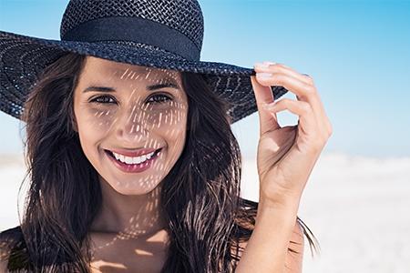 Opravdu dobrý samoopalovací krém na obličej? Existuje!