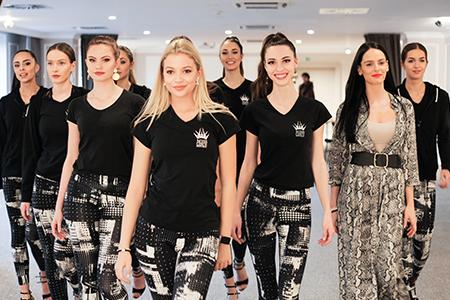 Miss Czech Republic: Vyzpovídali jsme finalistky těsně před finálovým večerem