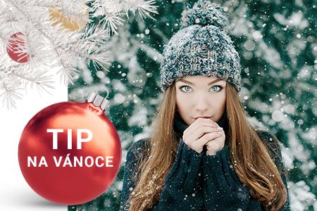 TIP NA VÁNOCE: Přírodní kosmetika pod stromečkem