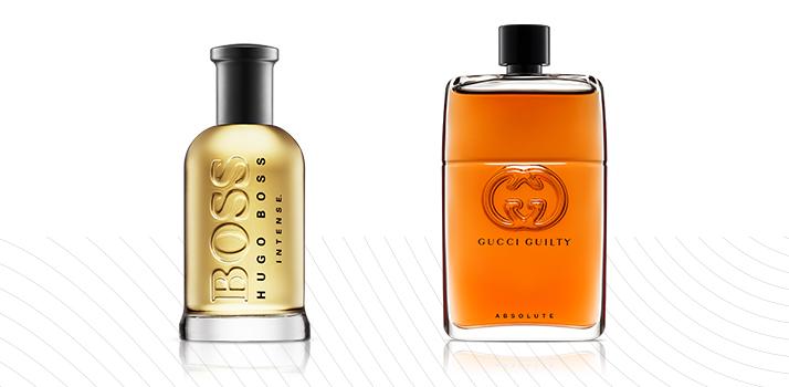 parfemy vahy produkty