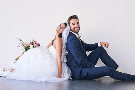 Svatební přípravy: Must have pro každou nevěstu