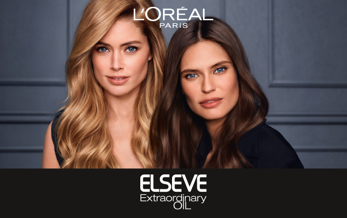 L'Oréal Paris Elseve