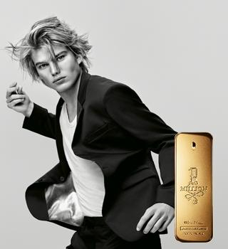 Paco Rabanne Pánské parfémy