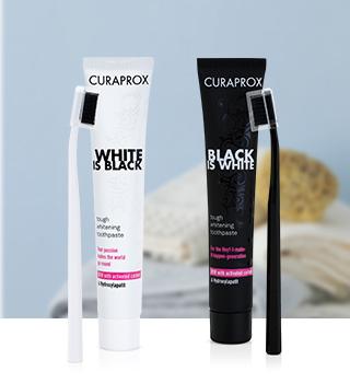 Produkty značky Curaprox