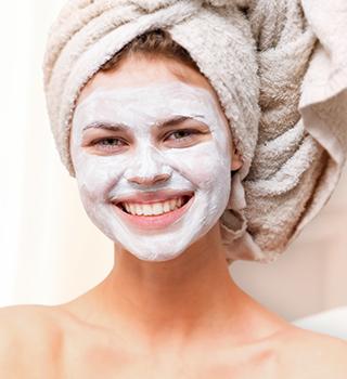 cuidados de pele antes do casamento