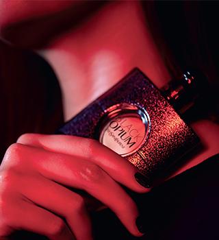 Yves Saint Laurent Parfémy pro ženy