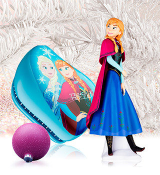 Frozen kosmetika