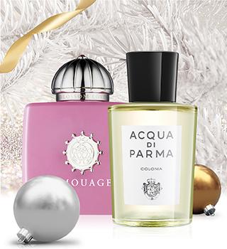 Nejlepší niche parfémy
