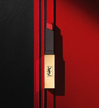 Yves Saint Laurent Rtěnky a lesky na rty