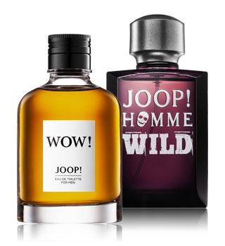 Pánské parfémy JOOP