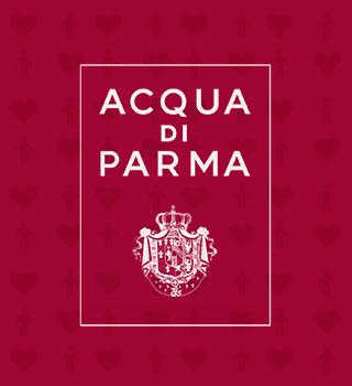-11 % na Acqua di Parma