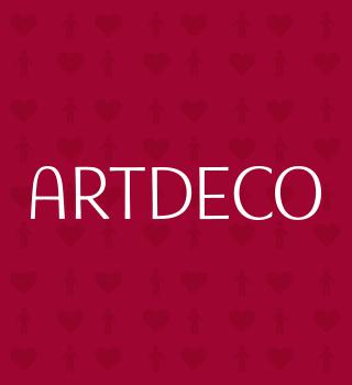 -11 %  na Artdeco