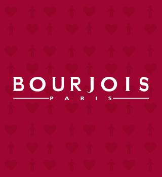 -11 % sur Bourjois