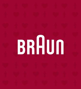 -11 % sur Braun
