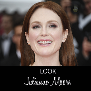 Julianne Moore Look