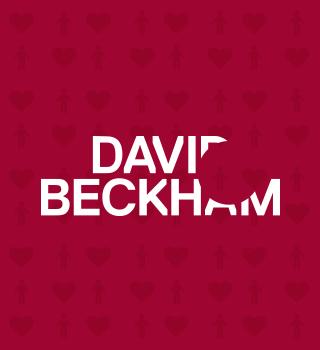 -11 % na David Beckham