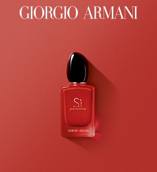 Armani parfémy pro ženy
