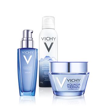 Krémy Vichy
