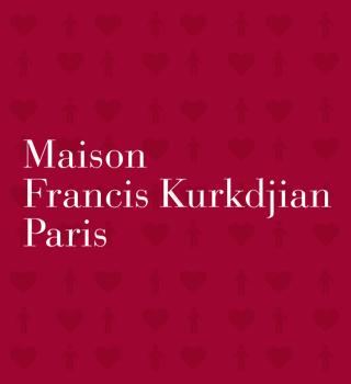 -11 % na Maison Francis Kurkdjian