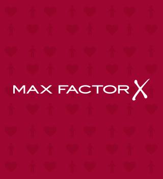 -11 %  na Max Factor
