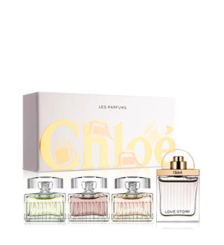 miniatury parfémů