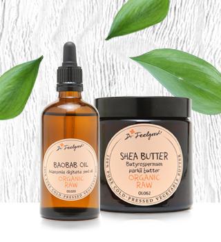 Bio kosmetika a Organic