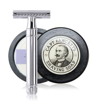 klasické holení