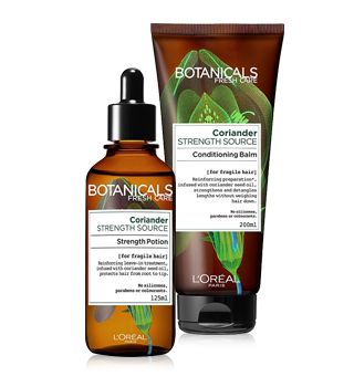 Přírodní šampóny a Vlasová kosmetika