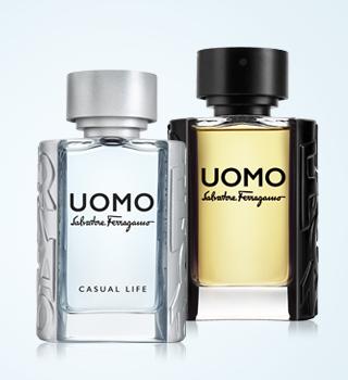 Salvatore Ferragamo parfémy pro muže