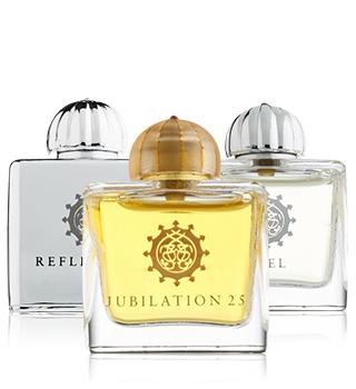 Niche parfémové sady