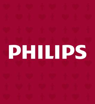 -11 % sur Philips