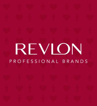 -11 %  na Revlon Professional