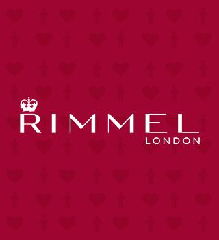 -11 % sur Rimmel