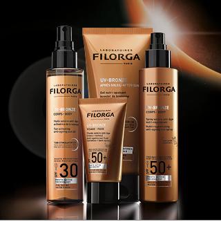 Sluneční ochrana Filorga