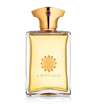 Amouage parfémy - pro muže