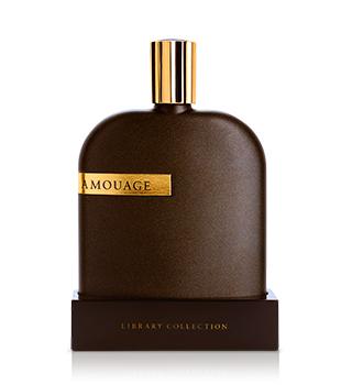 Amouage parfémy unisex