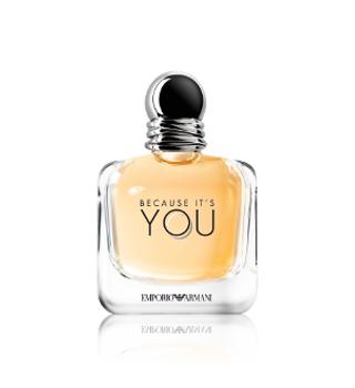 Emporio Armani Because it´s YOU parfémovaná voda pro ženy