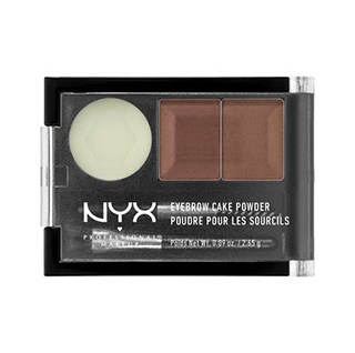 NYX Professional Makeup brows