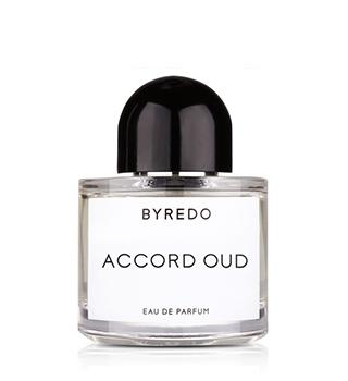 Byredo unisex parfémy
