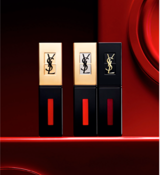 Yves Saint Laurent Rtěnky