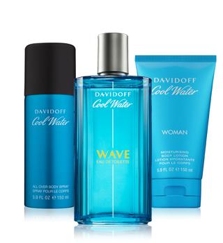 Všechny parfémy DAVIDOFF