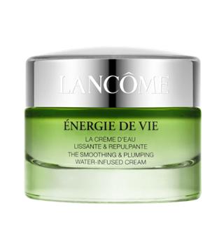 Lancôme Énergie de Vie Green Clay mask čisticí jílová maska